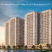 Ruby City 3 Phúc Lợi sắp nhận nhà, 900 triệu/căn 2 phòng ngủ, hỗ trợ lãi suất 0%, chiết khấu 5%