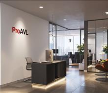 Văn phòng ProAVL Group