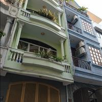 Bán nhà hẻm đường Huỳnh Mẫn Đạt, quận 5, giá 6.5 tỷ