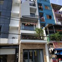 Cần bán nhà hẻm Trần Quang Diệu, phường 14, quận 3 - Giá 14.5 tỷ
