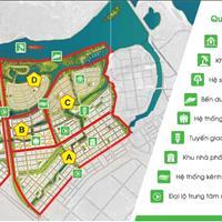 Giữ chỗ đất nền dự án cuối cùng tại Đà Nẵng với khả năng sinh lời siêu khủng - 50 triệu/nền