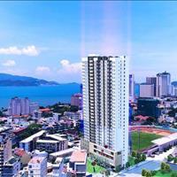 Bán căn hộ view biển Trần Phú giá chỉ 2,4 tỷ/căn vừa có giá trị để ở - đầu tư nghỉ dưỡng