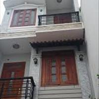 Bán nhà mặt tiền đường Nguyễn Phi Khanh quận 1, giá 14 tỷ