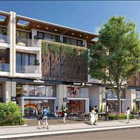 Nhà ở cao cấp dự án thu hút khách hàng sở hữu bởi mặt tiền 30m cuối cùng của Đà Nẵng