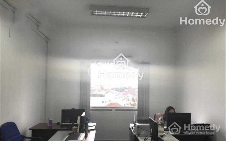 Cho thuê văn phòng đẹp Quận 3, 20m2, 92 Trần Quốc Toản, 7.5 triệu/tháng
