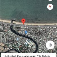 Bán nhanh lô đất mặt biển đường Nguyễn Tất Thành