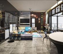 Penthouse Masteri Thảo Điền 237m2