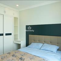 Bán căn hộ nội thất cao cấp trung tâm Quận 3 - Léman Luxury Apartment, vị trí độc tôn