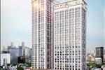 King Palace cao 36 tầng, được xây dựng theo phong cách hiện đại và thời thượng, mọc lên đầy kiêu hãnh thể hiện một cuộc sống thịnh vượng mà khó nơi nào sánh được.
