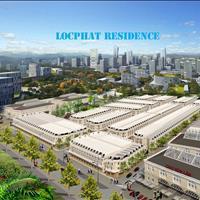 Nhà phố thương mại sổ hồng riêng, mặt tiền đường lớn 22 Tháng 12 liền kề khu công nghiệp Vsip 1