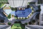 Căn hộ Lovera Vista với tổng diện tích 2ha bao gồm 3 block nhà cung ưng 1500 căn hộ với đa dạng các loại diện tích từ 45m2 đến 90m2.