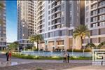 Dự án căn hộ Lovera Vista nằm trong tổng dự án Lovera của chủ đầu tư Khang Điền.