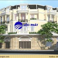 Đất nền Thuận An Bình Dương mặt tiền đường 22 tháng 12 tiện kinh doanh chỉ 40 triệu/m2