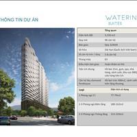 Waterina Suites dự án đẳng cấp Nhật Bản lần đầu tiên tại quận 2, CK tới 4.5%
