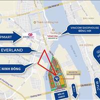Hot đất nền giá rẻ nhất Đồng Hới giá dưới 2,9 triệu/m2, chiết khấu 18%