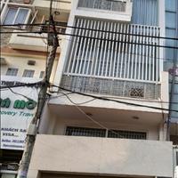 Bán nhanh nhà hẻm đường Trần Đình Xu, quận 1, giá 16 tỷ