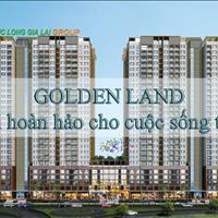 Chính chủ bán nhanh 4 căn hộ cao cấp Golden Land Quận 7 từ 79-101m2, view sông Sài Gòn, giá hấp dẫn