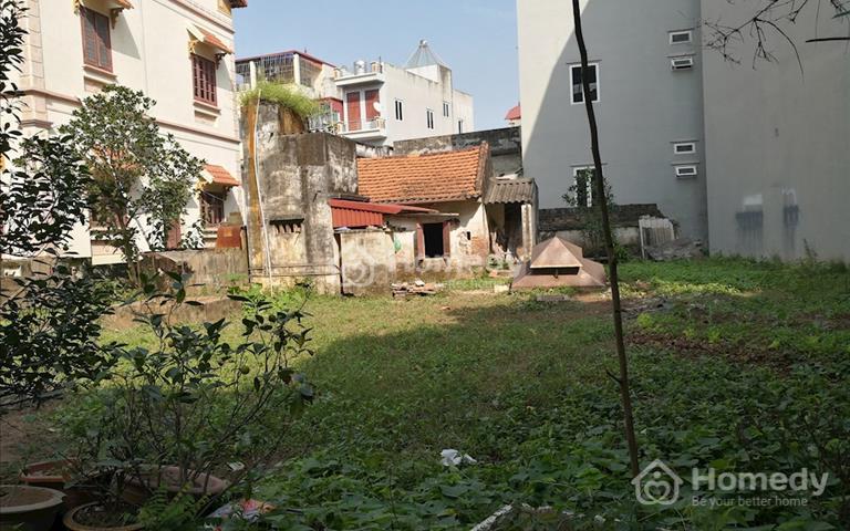 Bán đất thổ cư ở Vân Canh, Hoài Đức, Hà Nội, cách Mỹ Đình 4km