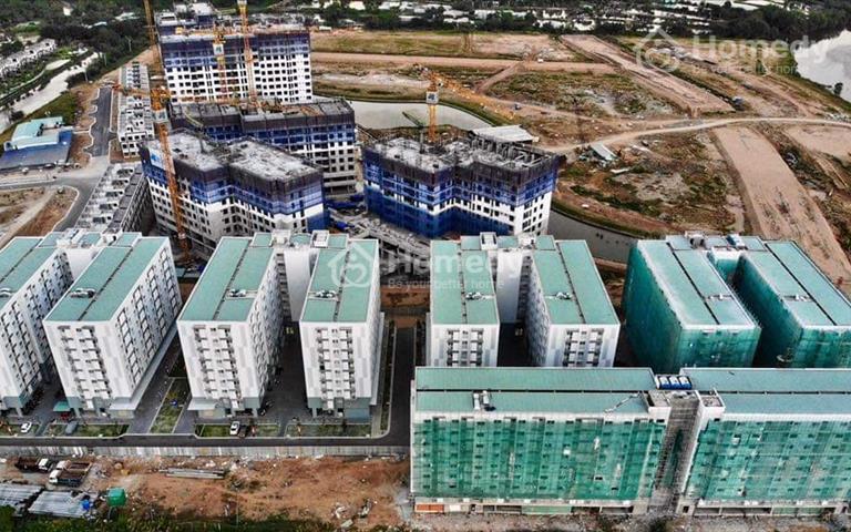 Cho thuê EHomeS Nam Sài Gòn đủ diện tích từ 1 đến 2 phòng ngủ
