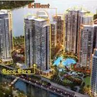 Bán lỗ bán gấp căn hộ Đảo Kim Cương view đẹp giá cực tốt