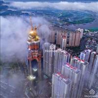 Siêu biệt thự trên không tại Landmark 81, tòa cao nhất Việt Nam, còn 1 căn duy nhất