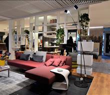 Thiết kế căn hộ hiện đại - trẻ trung