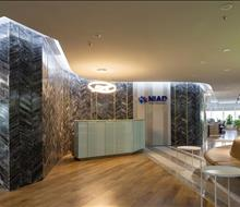 Văn phòng NIAD