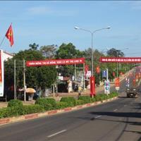 Mở bán dự án đất nền khu đô thị Chơn Thành Bình Phước