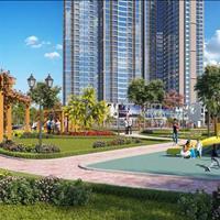 Chỉ 380 triệu có ngay căn hộ cao cấp mặt tiền đường Phạm Văn Đồng