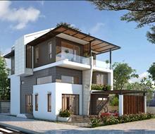 D6 Villa 324m2