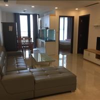 Chính chủ cho thuê căn hộ 3 phòng ngủ đồ cơ bản tại Resco Cổ Nhuế
