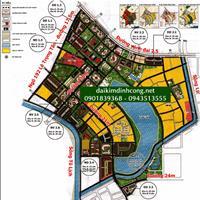 Đầu tư siêu hot tại dự án Đại Kim - Định Công Mở rộng ven đường vành đai 2,5 giá từ 36 triệu/m2