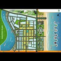 Bán nhanh 5 lô cuối cùng ngay trong ngày, dự án Sea View, ngay CocoBay, đã có sổ