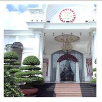 Bán đất tặng nhà mặt tiền đường Nam Hòa Quận 9 sổ hồng chính chủ