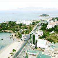 Đất mặt biển đường Phạm Văn Đồng, đối diện bãi tắm Hòn Chồng