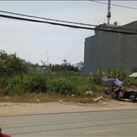 Bán gấp 525m2 đất thổ cư, ngang khủng 17m, mặt tiền Thái Thị Nhạn, Tân Bình - Giá 2.4 tỷ