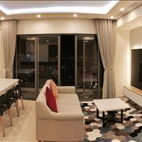 Bán căn 2 phòng ngủ tại Masteri Thảo Điền, tháp T3, lầu thấp, 73m2, giá 3,5 tỷ sổ hồng