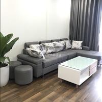 Cho thuê căn hộ 2 phòng ngủ, đủ đồ cơ bản, giá 5 triệu/tháng