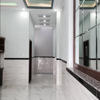 Bán nhà mới xây, đúc thật SHR, 980 triệu, 1 trệt 1 lầu, mặt tiền Phan Văn Hớn, tặng bao lì xì 50tr