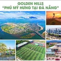 Giỏ hàng khu C1 và C2 đất dự án Golden Hills City Đà Nẵng