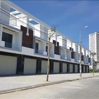 Nhà phố Marina Complex - Nhà phố 2 mặt tiền đẳng cấp, duy nhất ven bờ Sông Hàn, Đà Nẵng