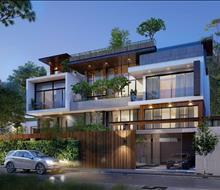 Villa 357