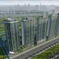 Căn hộ Duplex cao cấp Sunshine Crystal River  - Ciputra Hà Nội, full nội thất cao cấp hoàng gia