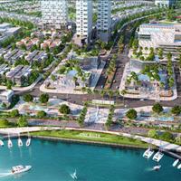 Biệt thự 2 mặt tiền, view sông gần biển, ngay cạnh trung tâm CK mua lại LN 18%/3năm cho thuê 15%