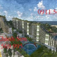 Apec Mandala Wyndham Mũi Né chỉ từ 500 triệu/căn - Condotel 5 sao đầu tiên tại Phan Thiết