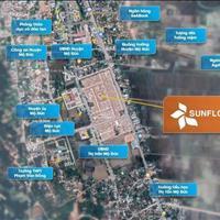 Đất trung tâm Mộ Đức, Quảng Ngãi, KĐT Sunfloria City, mặt tiền QL1A, đối diện trung tâm hành chính