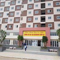 Căn hộ Đạt Gia 62m2 2 phòng ngủ quận Thủ Đức, đường Cây Keo giá rẻ nhất phường
