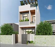 Thiết kế nội thất nhà phố phong cách hiện đại quận Bình Thạnh