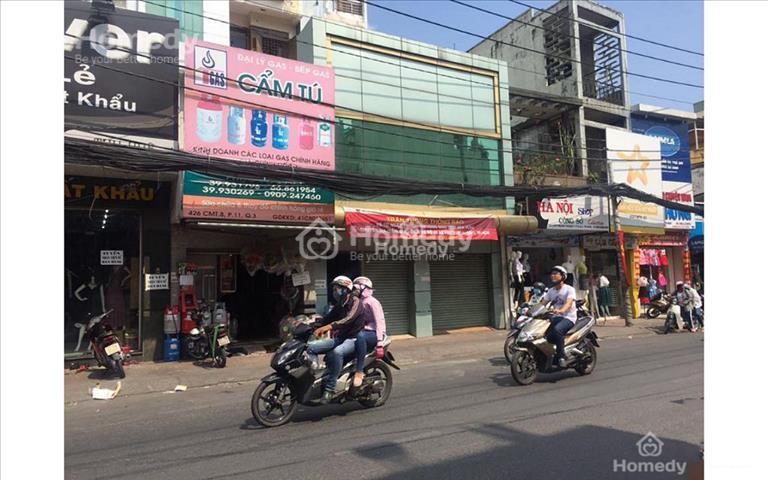 Cho thuê nhà nguyên căn 190B Khuông Việt, 2700m2 giá 190 triệu/tháng