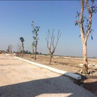 Bán đất nền khu đô thị Hải Quân - Tam Giang, Yên Phong, Bắc Ninh giá chỉ từ 11,4 triệu/m2